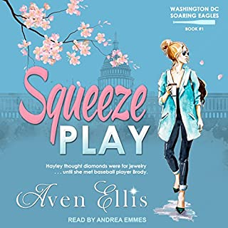 Squeeze Play cover art