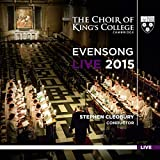 Evensong Live 2015...