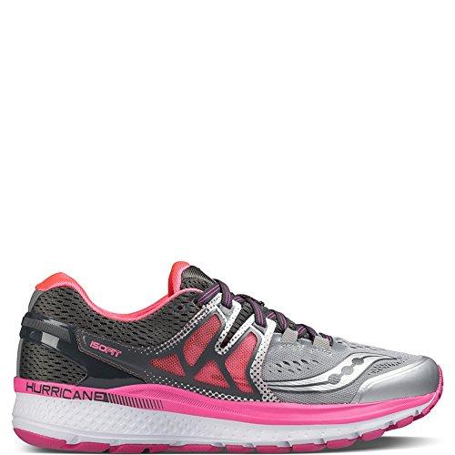 Saucony Women's Hurricane ISO 3 Running Shoe