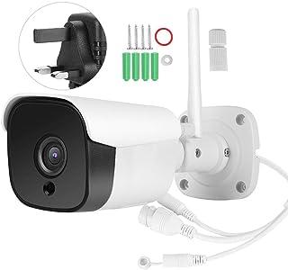 Security Cam, Wifi IP 100-240V Two Networking Methods IR Camera, Villas for Yoosee British regulatory