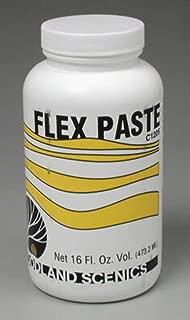 Flex Paste 16 oz. Woodland Scenics