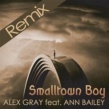 Smalltown Boy (feat. Ann Bailey) [Remixes]