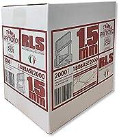 Basetta RLS 1,5mm Raimondi - 2000 Pezzi