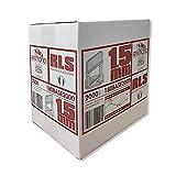 RLS Raimondi Lot de 2000bases pour joints