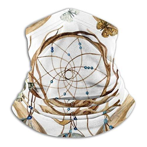 Antiguo reloj de la cara de la cubierta de la boca, bandana para cuello polaina, bufanda mágica para hombres y mujeres