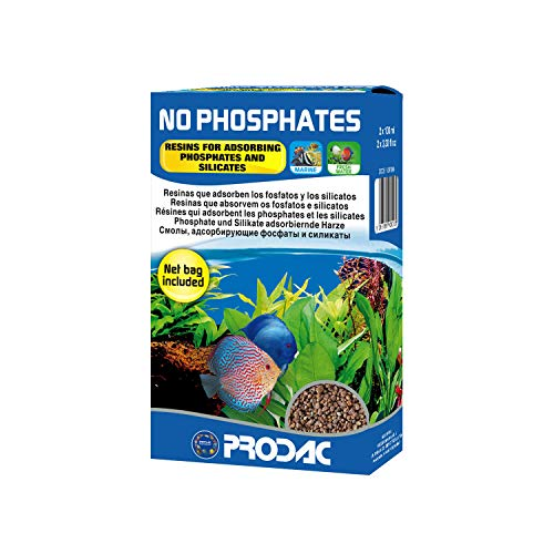 No Phosphates 200 ml