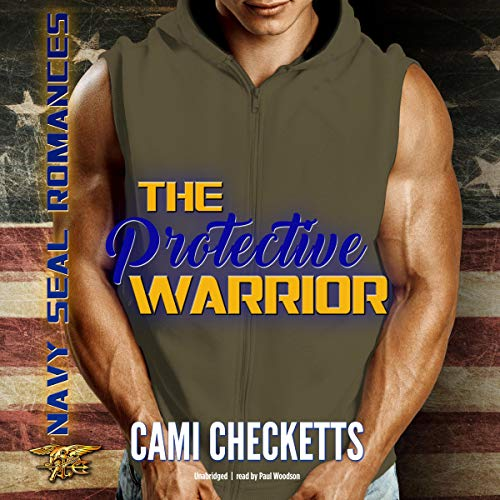 The Protective Warrior cover art