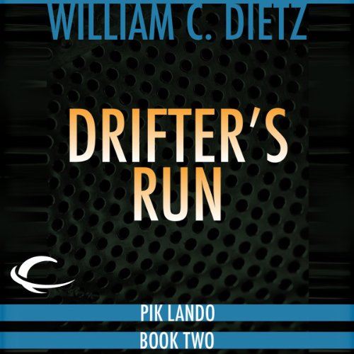 Drifter's Run cover art