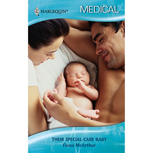 Their Special-Care Baby cover art