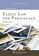 Best family law for paralegals 6th edition Reviews