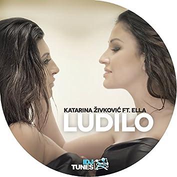 Ludilo (feat. Ella)
