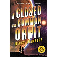 A Closed and Common Orbit eBook Deals