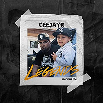 Legends (feat. RG)