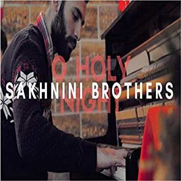 O Holy Night (feat. Marianne Shaddad)