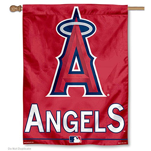 WinCraft LA Angels House Flag