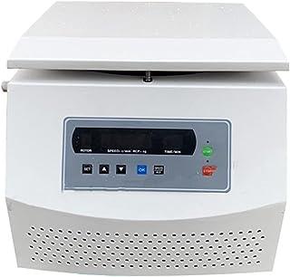 Centrifugal مقاعد البدلاء أعلى الرقمية عرض الرقمية عالية السرعة 16000(ص/دقيقة) التجريبية الطرد المركزي الأفقي Laboratory c...