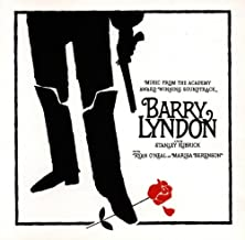 Barry Lyndon: Music From The Academy Award Winning Soundtrack