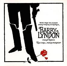barry lyndon music soundtrack
