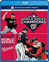 2019 World Series Collector's Edition [Blu-ray]