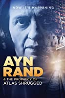 Ayn Rand & The Prophecy of Atlas Shrugged [DVD] [Import]