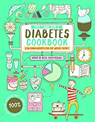 the low carb solution for diabetics cookbook
