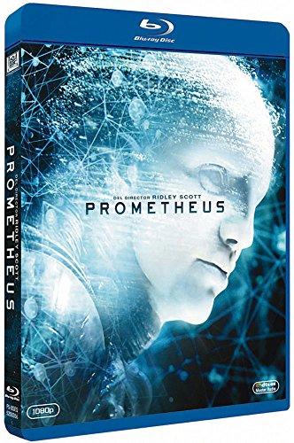 Prometheus - Blu-Ray [Blu-ray]