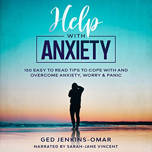 Help with Anxiety cover art