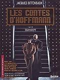 Offenbach, Jacques - Les contes d'Hoffmann [2 DVDs]