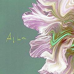 須田景凪「Alba」のジャケット画像