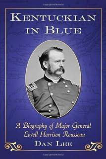 Kentuckian in Blue