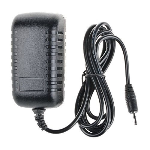 """CJP-Geek AC Adapter for RCA DHT235C 3.5"""" LED Digital Portable TV Power Supply Charger PSU"""