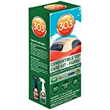 303 Convertible Fabric Top Cleaning and Care Kit - Cleans And Protects Fabric Tops - Includes 303 Tonneau...