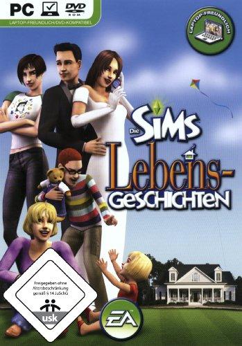 Die Sims: Lebensgeschichten [EA Value Games]