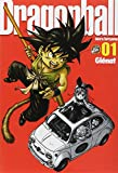 Dragon Ball perfect edition, Tome 1
