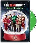 Big Bang Theory: Holiday Compilation [Edizione: Stati Uniti] [Italia] [DVD]