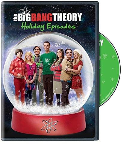 Big Bang Theory: Holiday Compilation [Edizione: Stati Uniti]