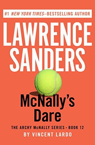 McNally's Dare by Lawrence Sanders & Vincent Lardo  ebook deal