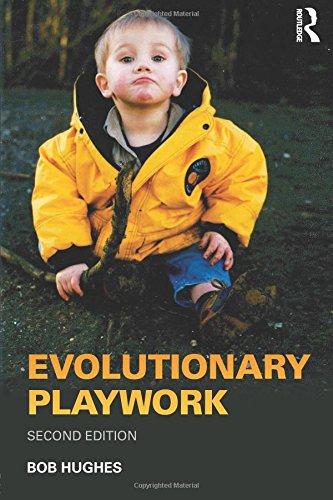 Evolutionary Playwork: Reflective Analytic Practice