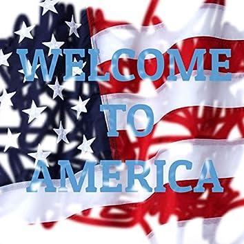 Welcome to America (feat. King Karl & Joe Bucks)