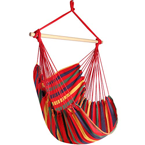 Our #3 Pick is the Chihee Rope Hammock