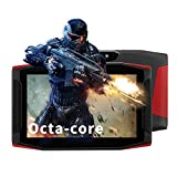 Android Tablet 7 Inch, Octa-Core Gaming Tablet, Android 10 GMS Certified, 2GB RAM, 32GB Storage, 7' IPS Full HD Touch-Screen, Wi-Fi, Bluetooth, Dual Camera, GPS, FM