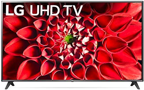 LG 75UN7070PUC 'Works with' Alexa UHD 70 Series 75' 4K Smart LED TV (2020)