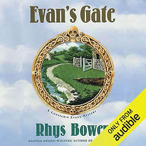 Evan's Gate cover art