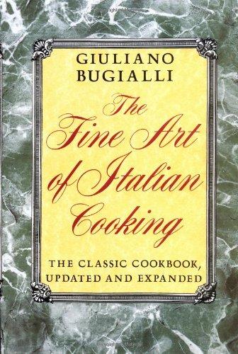 Fine Art of Italian Cooking
