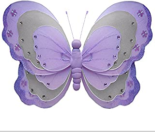 big butterfly decorations