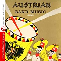 Austrian Band Music