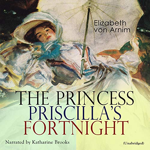 The Princess Priscilla's Fortnight Titelbild