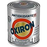 Titanlux Esmalte Antioxidante Titan Oxiron Al Agua Liso Satinado 750 Ml, 4509...