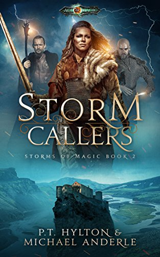 Storm Callers