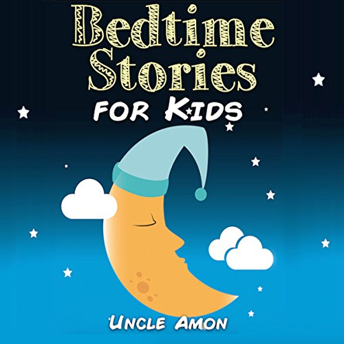 Books for Kids: Bedtime Stories for Kids cover art